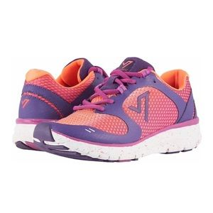 Vionic Women's VIO-NRG Elation 1.0 Lace Up Sneaker